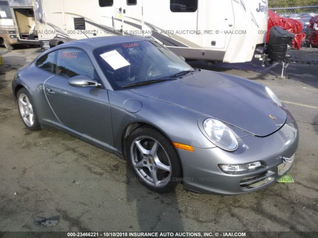 click here to view 2006 PORSCHE 911 NEW GENERATIO at IBIDSAFELY