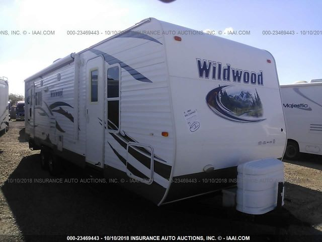 click here to view 2012 FOREST RIVER TRAVEL TRAILER at IBIDSAFELY