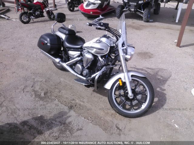 click here to view 2012 YAMAHA XVS950 at IBIDSAFELY