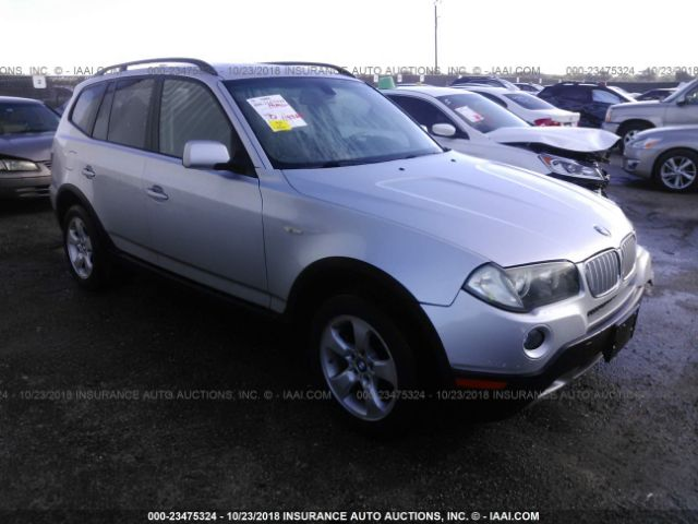 2007 BMW X3 - Small image. Stock# 23475324