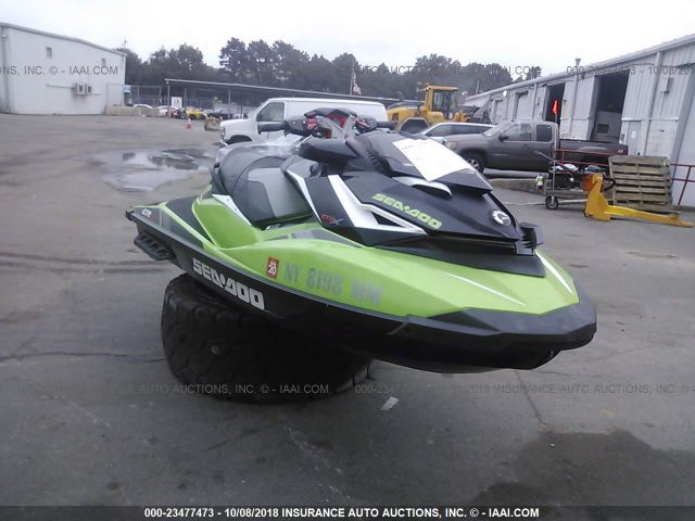 click here to view 2017 SEADOO GTR215 at IBIDSAFELY