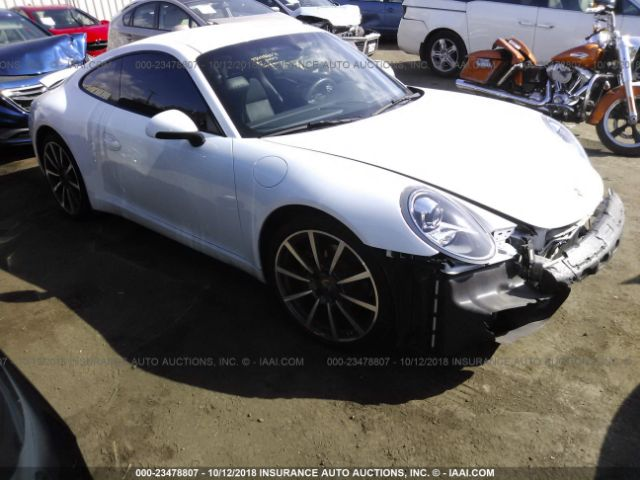 click here to view 2015 PORSCHE 911 at IBIDSAFELY
