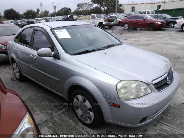 click here to view 2008 SUZUKI FORENZA at IBIDSAFELY