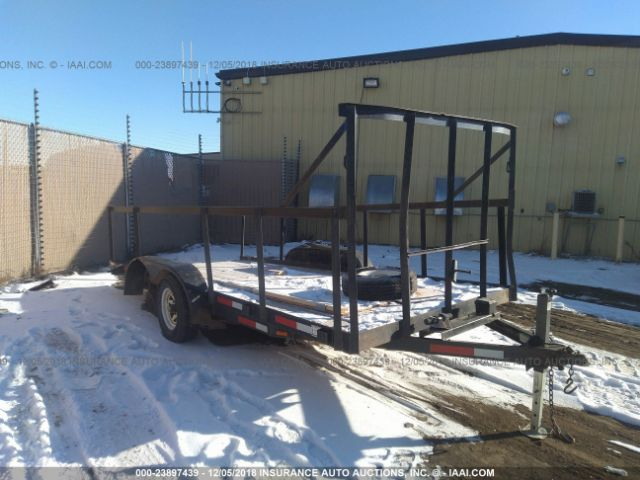 click here to view 1996 DRESSEN CUSTOM TRAILER UTILITY at IBIDSAFELY