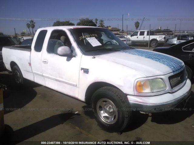 Public Car Auctions in Fresno, CA 93705 - SCA™
