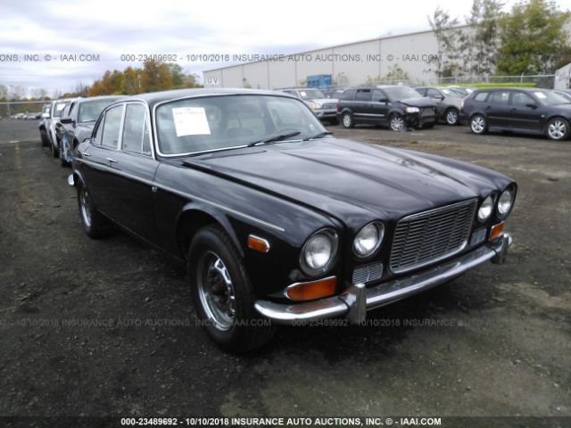 click here to view 1972 JAGUAR EXECUT XJ6 (CAN) at IBIDSAFELY
