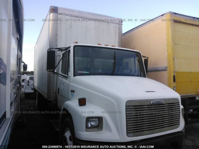 click here to view 1998 FREIGHTLINER MEDIUM CONVENTION at IBIDSAFELY