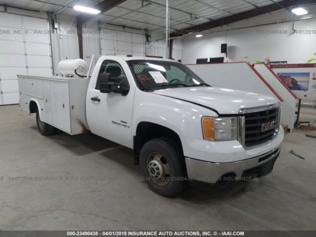 click here to view 2008 GENERAL MOTORS SIERRA at IBIDSAFELY