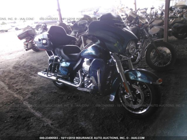 click here to view 2014 HARLEY-DAVIDSON FLHTK at IBIDSAFELY