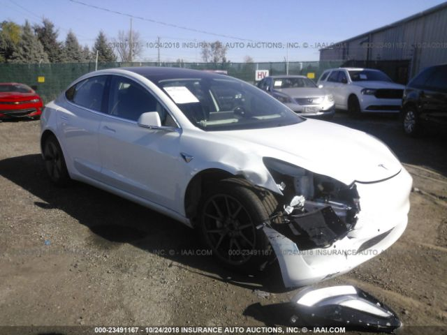 click here to view 2018 TESLA MODEL 3 at IBIDSAFELY