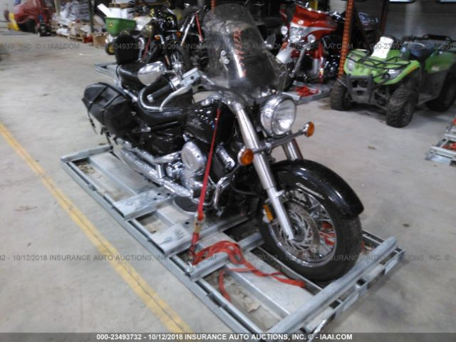 click here to view 2002 YAMAHA XVS65 at IBIDSAFELY