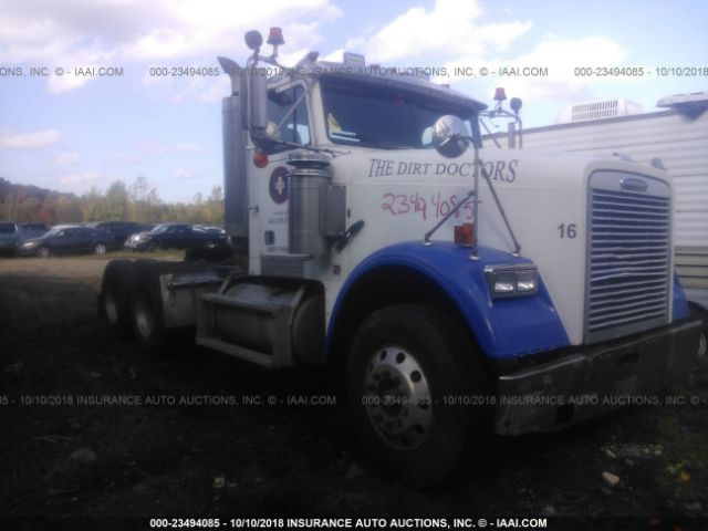 click here to view 1998 FREIGHTLINER CONVENTIONAL at IBIDSAFELY