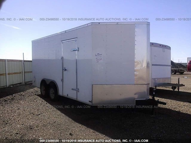 click here to view 2018 SALVATION TRAILERS ENCLOSED CARGO at IBIDSAFELY