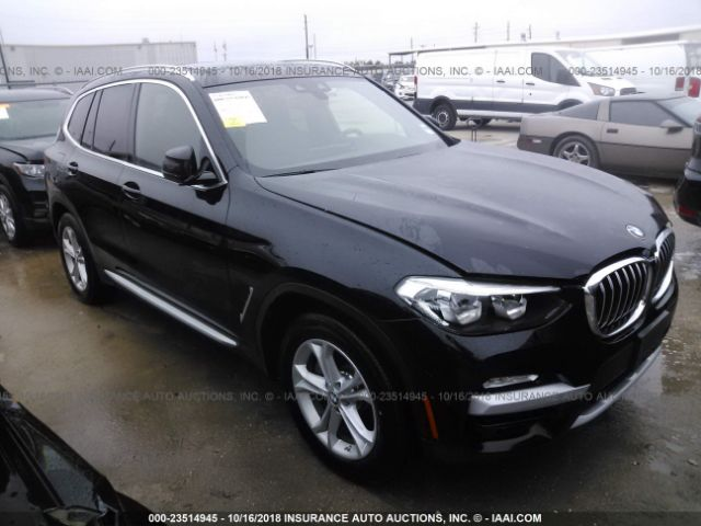click here to view 2019 BMW X3 at IBIDSAFELY