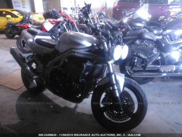 click here to view 2002 TRIUMPH MOTORCYCLE DAYTONA at IBIDSAFELY