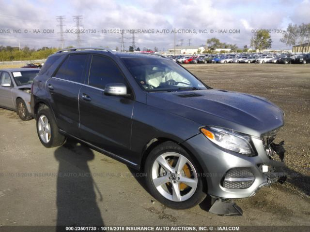 click here to view 2018 MERCEDES-BENZ GLE at IBIDSAFELY