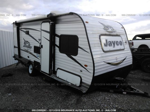 2018 JAYCO FLIGHT SLX 7 - Small image. Stock# 23505261