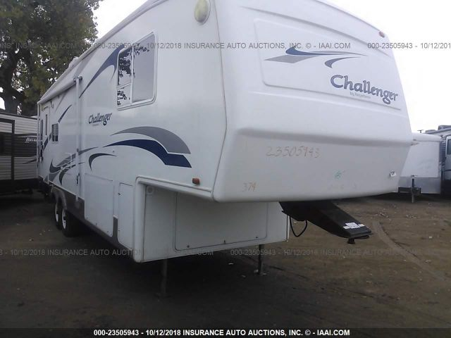 click here to view 2004 KEYSTONE RV CHALLENGER FIFTH WHEEL TR at IBIDSAFELY