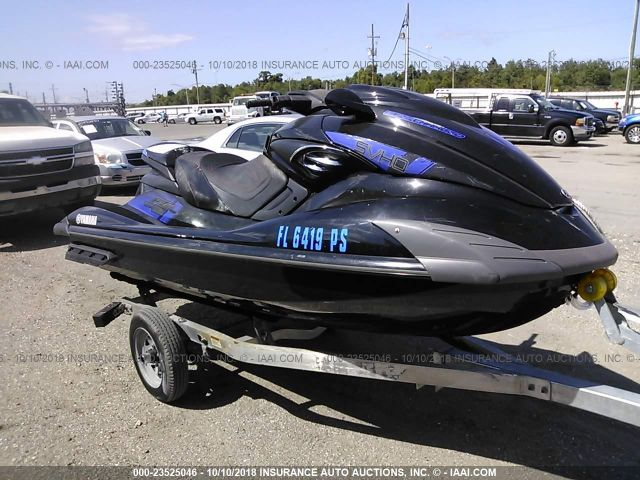 click here to view 2014 YAMAHA WAVE RUNNER VX 110 SPORT at IBIDSAFELY