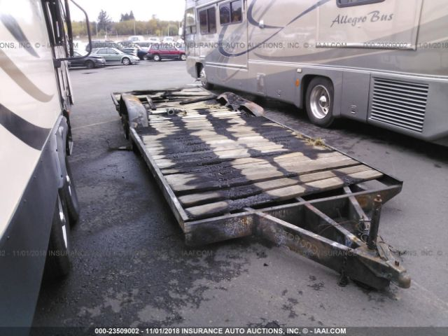 click here to view 1985 ASSEMBLED FLATBED at IBIDSAFELY