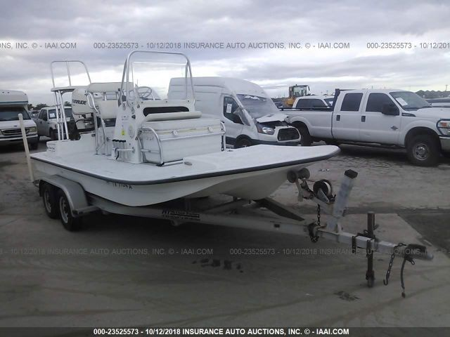 click here to view 2008 SHALLOW SPORT BOAT SZ at IBIDSAFELY