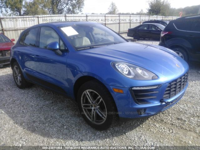 click here to view 2016 PORSCHE MACAN at IBIDSAFELY