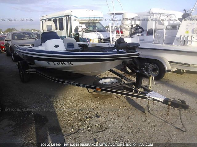 click here to view 2005 SKEETER FX170 at IBIDSAFELY