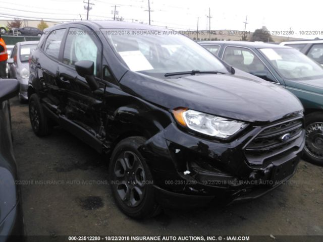 click here to view 2018 FORD ECOSPORT at IBIDSAFELY