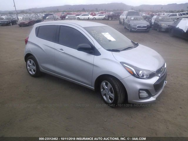 click here to view 2019 CHEVROLET SPARK at IBIDSAFELY