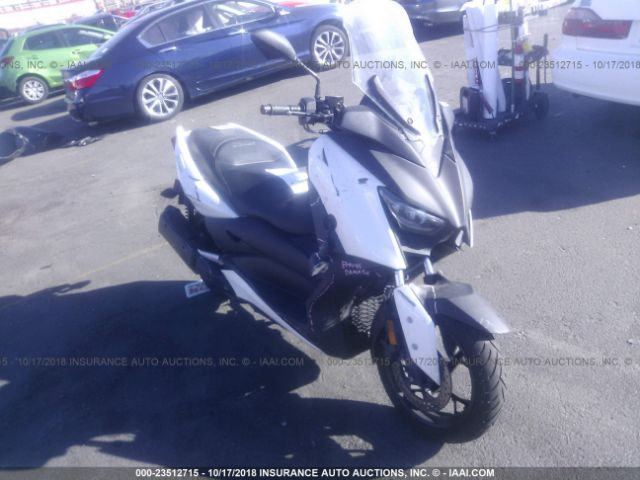 click here to view 2018 YAMAHA CZD300 at IBIDSAFELY