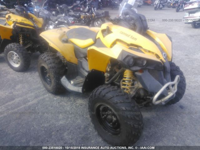 click here to view 2013 CAN-AM RENEGADE at IBIDSAFELY