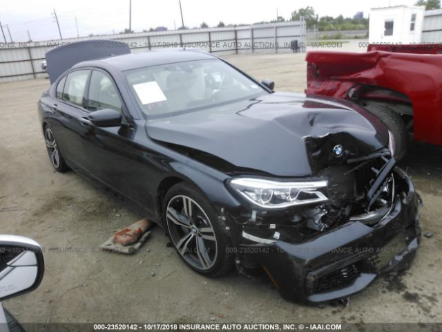 click here to view 2018 BMW 750 at IBIDSAFELY