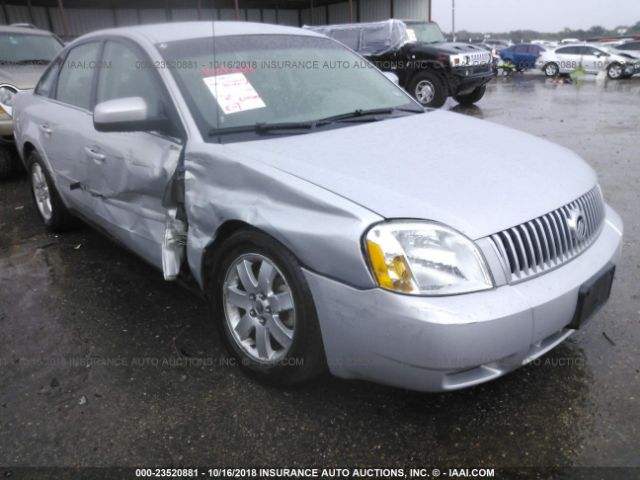 click here to view 2005 MERCURY MONTEGO at IBIDSAFELY
