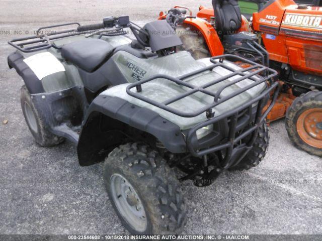 HONDA TRX350
