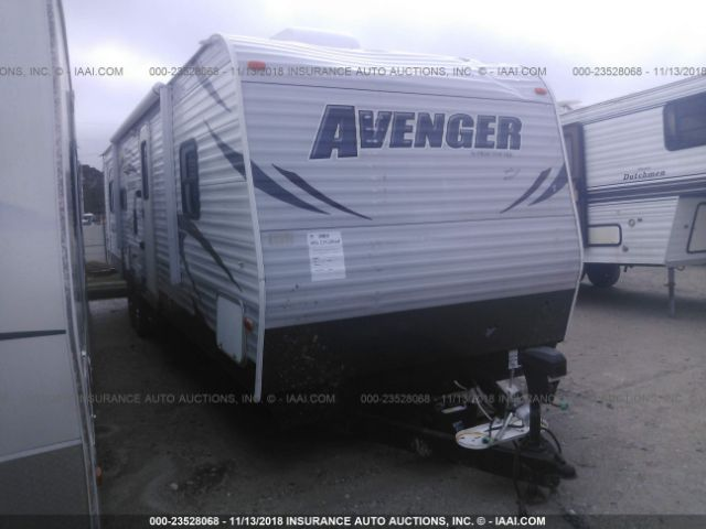 click here to view 2013 FOREST RIVER AVENGER at IBIDSAFELY