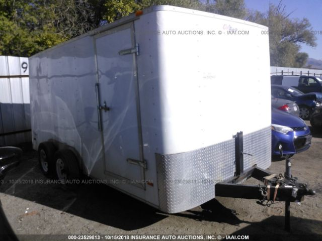 click here to view 2008 ENCLOSED TRAILER ENCLOSED TRAILER at IBIDSAFELY