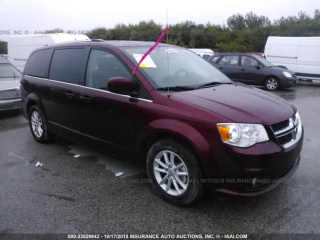 click here to view 2018 DODGE GRAND CARAVAN at IBIDSAFELY