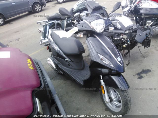 click here to view 2014 PIAGGIO FLY at IBIDSAFELY