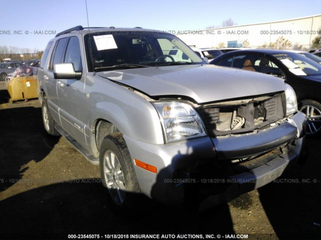 click here to view 2010 MERCURY MOUNTAINEER at IBIDSAFELY