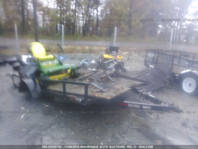 click here to view 2005 HURST TRAILERS TRAILER at IBIDSAFELY
