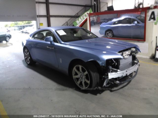 click here to view 2014 ROLLS-ROYCE WRAITH at IBIDSAFELY