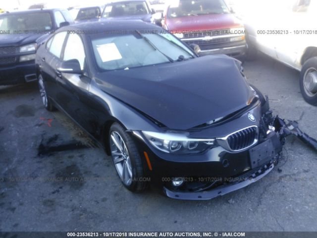 click here to view 2018 BMW 440XI at IBIDSAFELY