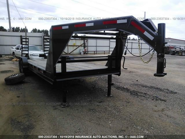 click here to view 2018 HORSE CREEK MFG FLATBED at IBIDSAFELY