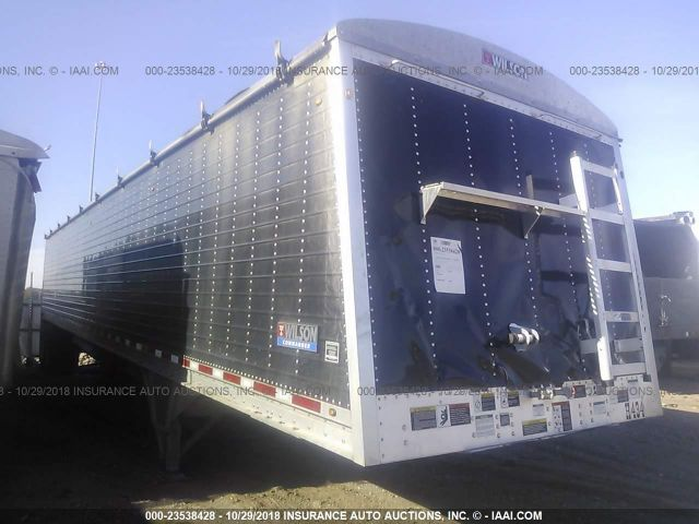click here to view 2019 WILSON TRAILER CO GRAIN at IBIDSAFELY