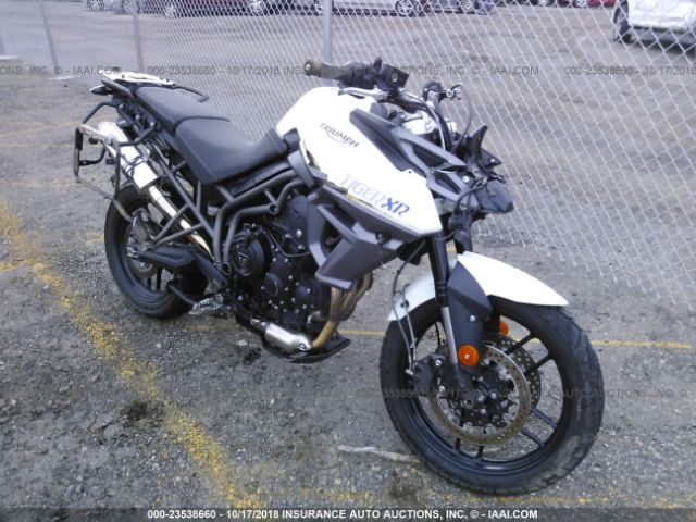 click here to view 2016 TRIUMPH MOTORCYCLE TIGER at IBIDSAFELY