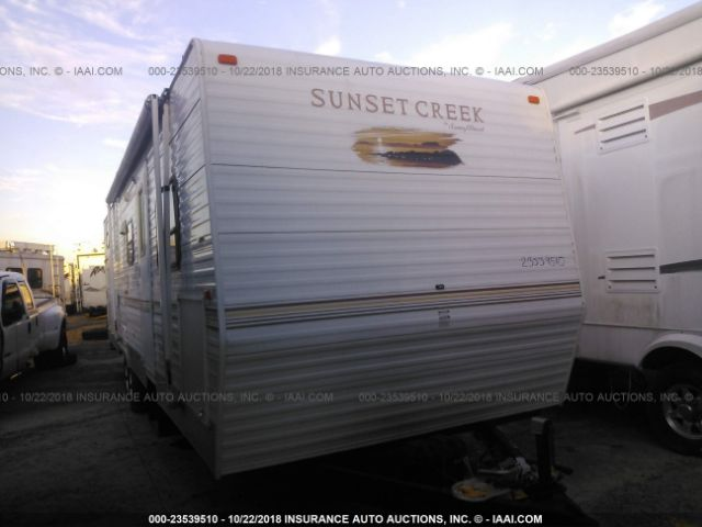 click here to view 2008 SUNSET CREEK M-298BH at IBIDSAFELY