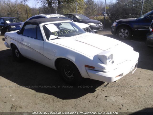 click here to view 1980 TRIUMPH TR7 at IBIDSAFELY