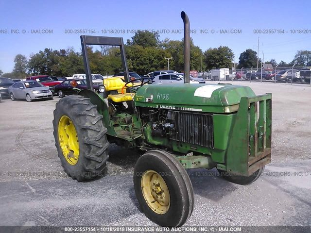 click here to view 1993 JOHN DEERE 2155 at IBIDSAFELY