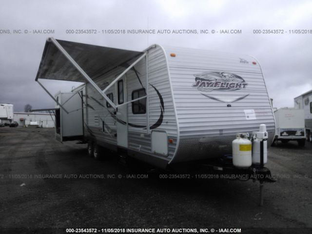 click here to view 2014 JAYCO 32TSBH JAY FLIGHT at IBIDSAFELY