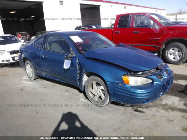 click here to view 2000 PONTIAC GRAND AM at IBIDSAFELY